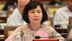 Tổ chức cảnh sát hình sự quốc tế truy nã đỏ bà Hồ Thị Kim Thoa
