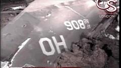 2 máy bay tàng hình 'khủng' Mỹ bị hạ - Serbia: Xin lỗi, chúng tôi không biết nó tàng hình!