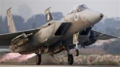 Vì sao tiềm lực quân sự Israel 'nhỏ mà có võ'?