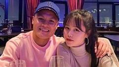 Quang Hải bất ngờ follow Huỳnh Anh trên Instagram, dân mạng rộ nghi vấn 'yêu lại từ đầu'