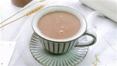 Có một loại nguyên liệu là 'mẹ của các loại hạt', dùng làm sữa thì lợi đủ đường!