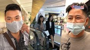 Những lý do quên đeo khẩu trang 'bá đạo' của người Hà Nội