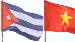 Hợp tác quốc phòng là trụ cột của quan hệ Việt Nam - Cuba