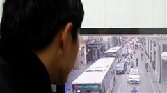 Qua camera 'phạt nguội', CSGT phát hiện một lái xe vi phạm đến 55 lần