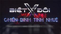 Biệt đội X - Chiến binh tinh nhuệ - Tập 4: Thách đấu