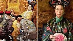 Sở thích đi ngủ kỳ quái của Từ Hy thái hậu khiến cung nữ sợ chết khiếp