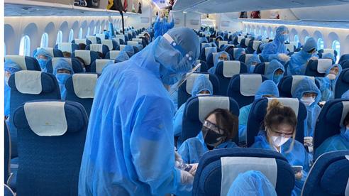 Tại sao vụ nam tiếp viên hàng không vi phạm cách ly làm lây dịch COVID-19 bị khởi tố còn vụ BN 17 thì không?