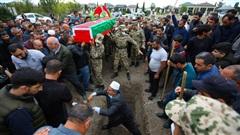 Azerbaijan công bố thương vong ở Karabakh: Quân Armenia có nhận ra sự thật 'cay đắng'?