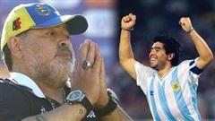 Huyền thoại Diego Maradona và vết trượt dài trong tệ nạn để rồi nhận hậu quả nặng nề cho những năm tháng chơi bời không hồi kết
