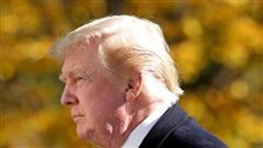 Tổng thống Trump có thể phá vỡ mọi tiền lệ những ngày cuối nhiệm kỳ