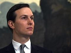 Bộ Tư pháp Mỹ điều tra luật sư của con rể Tổng thống Donald Trump