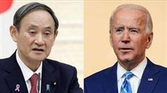 Hậu bầu cử Mỹ 2020: 3 'hòn đá tảng' trong quan hệ Mỹ-Nhật