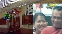 Vụ vợ chồng chủ tiệm nail gốc Việt bị bắn ở Mỹ: Cảnh sát xác nhận người chồng đã qua đời tại bệnh viện