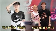 Clip nóng, ảnh nhạy cảm và mặt tối của eSports, streamer Việt
