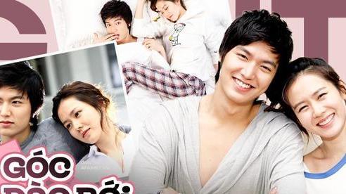 Hé lộ cảnh nóng để đời của Son Ye Jin và Lee Min Ho trong phim 10 năm trước, 'chị đẹp' phát ngượng không dám nhìn đàn em cởi trần