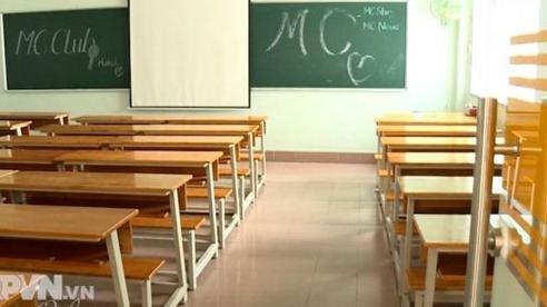 Thêm nhiều trường ở TP. HCM cho học sinh nghỉ học