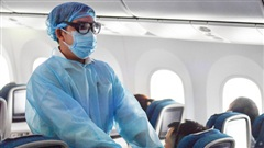 Nam tiếp viên VN Airlines - BN1342 lần đầu tiên lên tiếng: 'Tôi rất hối hận'