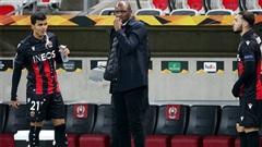 Điểm tin 5/12: Cựu thủ quân Arsenal bị sa thải