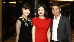 Ngỡ ngàng nhan sắc nữ diễn viên 51 tuổi đóng vai mẹ Hồng Diễm qua ảnh chưa chỉnh sửa: Dìm hàng thê thảm 'đàn em' đứng chung khuôn hình