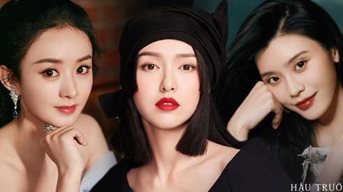Hội 'mẹ bỉm sữa' hot nhất Cbiz năm 2020: Đường Yên lên hương nhan sắc lẫn sự nghiệp hậu sinh con gái, tên tuổi Hề Mộng Dao gắn liền với vụ tranh gia tài 'vua sòng bài Macau'