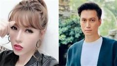 Quế Vân tức giận khi bị tố là người 'xúi dại' Việt Anh đi thẩm mỹ, phản ứng của vợ cũ nam diễn viên gây chú ý