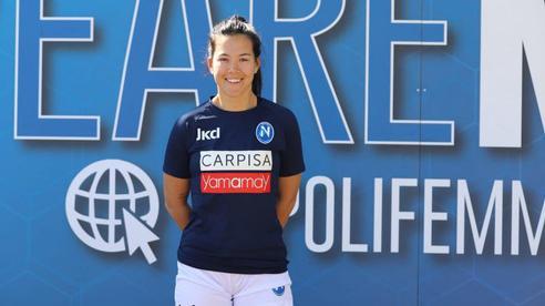 Cầu thủ Việt kiều đang chơi tại Serie A bất ngờ thổ lộ mong muốn khoác áo ĐT Việt Nam