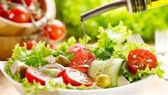 Ăn nhiều rau củ giảm cân nhưng lại phát tướng, chắc chắn do mắc 4 sai lầm này