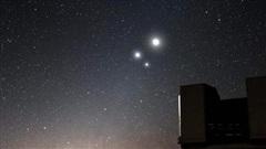 Người Việt sắp được theo dõi sự kiện Sao Thổ 'xếp chồng' lên Sao Mộc trên bầu trời, siêu hiếm gặp 800 năm mới có 1 lần