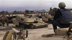 Iraq sẽ không mua thêm vũ khí Mỹ