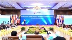 Việt Nam - Thành viên tích cực, có trách nhiệm trong ADMM
