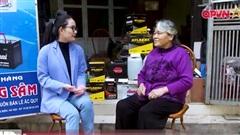 """Gặp gỡ cụ bà 72 tuổi, hơn 50 năm """"cấp cứu"""" ô tô ở Hà Nội"""