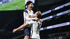 Điểm tin 7/12: Đánh bại Arsenal, Tottenham trở lại ngôi đầu BXH
