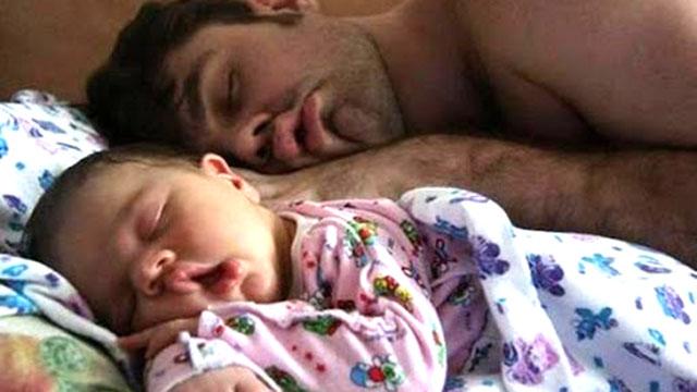 Truyện cười: Bố sinh ra để làm gì?