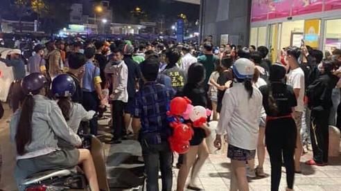 Nguyên nhân vụ công an nổ súng khống chế nhóm nam nữ hỗn chiến gây náo loạn ở Aeon Mall Tân Phú tại Sài Gòn