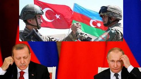 6 mục tiêu chiến lược của Thổ khi hỗ trợ Azerbaijan 'đến cùng' ở Karabakh: Nga có để yên?