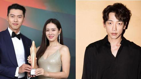 Cuối cùng 'Hạ cánh nơi anh' của Hyun Bin - Son Ye Jin cũng được vinh danh ở giải thưởng lớn, 'chung mâm' với Bi Rain, BLACKPINK