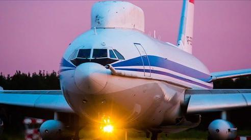 Máy bay chỉ huy chiến tranh hạt nhân của Tổng thống Nga bị đột nhập: Kẻ nào dám 'to gan'?