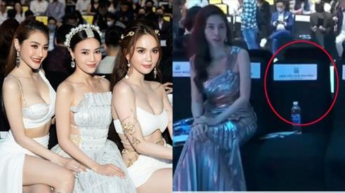 Không phải Ngọc Trinh hay Lan Ngọc, Linh Chi mới là người bị 'ném đá' nhiều nhất vì 2 lý do: Từ vô ý đến 'phạm luật' khi dự show thời trang