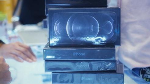 Nghịch lý iPhone 12:Mẫu không đủ hàng bán, mẫu phải giảm giá kích cầu