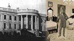 Những điều chưa biết về Nhà Trắng và bóng ma trong dinh thự tổng thống Mỹ