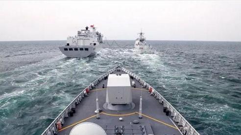Biển Đông: PLA gầm ghè tàu sân bay trực thăng Mỹ, Hoàn Cầu cảnh báo 'gắt' về chính quyền Biden