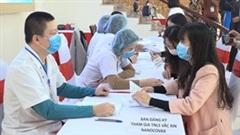 Bắt đầu tuyển người thử nghiệm vắc-xin ngừa Covid-19 tại Việt Nam