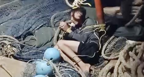 Thêm hình ảnh về nghi án 4 ngư phủ bị chém, đẩy xuống biển