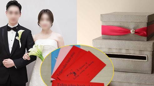 Mẹ chồng mỉa nhà thông gia nghèo, không có của hồi môn cho con gái, đến khi mở thùng phong bì ra, bà 'ngã ngửa' vì thứ bên trong