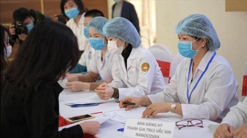 Đăng ký tham gia thử nghiệm lâm sàng vaccine Covid-19 bằng những cách nào?