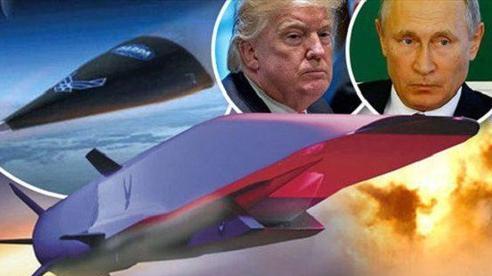TT Putin ra đòn knock-out thượng thừa: Mỹ-NATO lạnh gáy - Đừng động vào 'bàn tiệc 3 người'