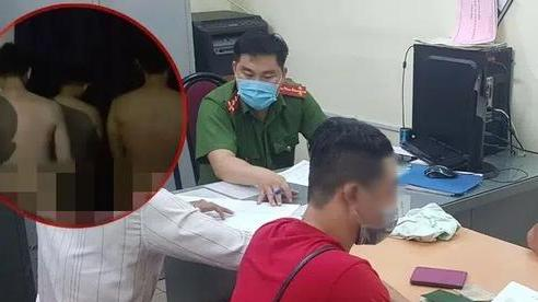 Vụ 33 người đàn ông trần truồng trong 'động massage' đồng tính ở TP.HCM: Những 'lễ hội thác loạn' được tổ chức định kỳ với sự tham gia của 30-50 người cùng lúc