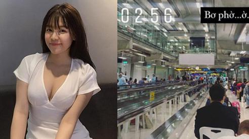 Yến Xuân chia sẻ cụ thể hành trình bay sang Thái Lan đầy gian nan để thăm Đặng Văn Lâm: Mất 2 tháng để lo thủ tục, tốn 80 triệu, phải cách ly xứ người 14 ngày