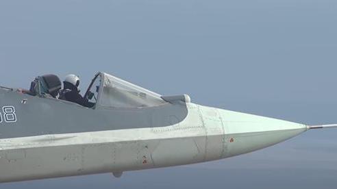 Nga tuyên bố tiêm kích Su-57 sắp có bước tiến mới cực quan trọng: Đại nhảy vọt