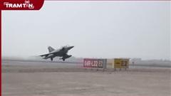 Trung Quốc và Pakistan tập trận không quân lần 9